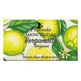 Sapun Vegetal cu Flori de Bergamota Florinda 100 grame La Dispensa Cod: 649/2