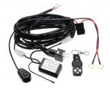 Cumpara ieftin Cablaj wireless cu telecomanda pentru 1 proiector led/led bar pana la 288W PREMIUM