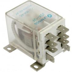 Releu 24V, 30A, 35x10x10 mm - 128452
