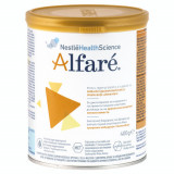 Lapte praf Alfare, incepand de la nastere, 400 g, Nestle