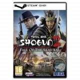 Total War Shogun 2 Fall of the Samurai PC CD Key, Strategie, 16+