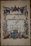 GUY ARNOUX - TAMBOURS ET TROMPETTES (MAPA)