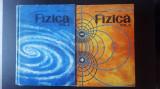 FIZICA - DAVID HALLIDAY  2 VOLUME, 1975