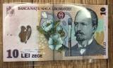 bancnota 10 LEI 2005, circulata