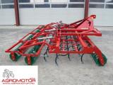 Combinator agricol Agro-Masz AU36