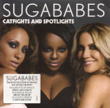 Sugababes Catfights And Spotlights superjewelcase (cd)