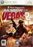 Joc XBOX 360 Tom Clancy's - Rainbow Six - Vegas 2