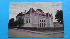 Botosani Palatul Justitiei foto