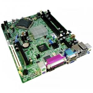 Placi de baza second hand Dell Optiplex 960 SFF, Socket 775
