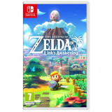 The Legend Of Zelda Link Awakening Nintendo Switch