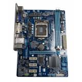 Kit i5 2400 + H61M-DS2V