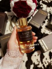 Parfum Original Tester ArteOlfatto Tuberose Vanilla Dama foto