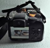 Aparat foto Fujifilm finepix -S-5700 + 4 baterii și încărcător