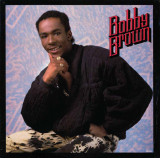 Vinil   Bobby Brown – King Of Stage      (-VG)