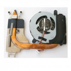 Cooler Radiator Ventilator Acer Aspire 1410 sol3azh7tatn20091220