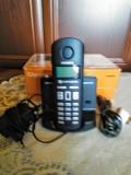 Telefon portabil Siemens Gigaset AL 140 nou