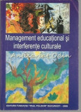 Management Educational Si Interferente Culturale - Paul Polidor