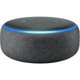 Boxa portabila Amazon Echo Dot 3, Negru, (Eco Dot3)