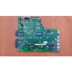Placa de baza defecta Fujitsu Lifebook A555