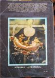 Almanah Luceafărul 1990 Sentințe pentru eternitate ?