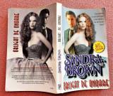 Obligat de onoare. Editura Miron, 1996 - Sandra Brown