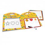 Invatam sa desenam Set educativ indemanare si scris, Learning Resources