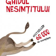 Ghidul nesimtitului – Radu Paraschivescu