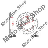 MBS Pinion spate 520 Z49, Cod Produs: JTR89749