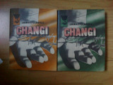 A3a CHANGI - JAMES CLAVELL ( 2 volume)