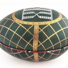 Ou Faberge cutie metal Sovereign
