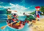 Set Portabil- Prinderea Piratului
