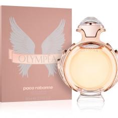 Parfum Femei Dame PACO RABANNE Olympea EDP 80ml  Aftermarket, Apa de parfum, 100 ml, Floral