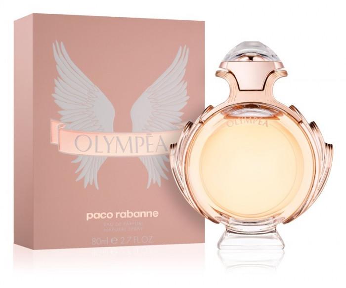 Parfum Femei Dame PACO RABANNE Olympea EDP 80ml  Aftermarket
