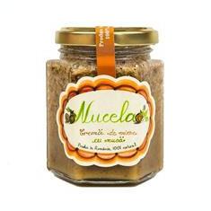 Nucela Prisaca Transilvania 210gr Cod: 29355