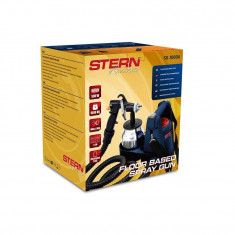 Pistol pentru vopsit Stern Austria SG1000A, putere 500W, 1000ml