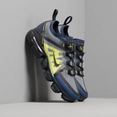 Nike Air Vapormax 2019 (GS) Midnight Navy/ Black-Lemon Venom