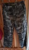 Pantaloni Camuflaj, Khaki