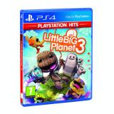 Sony Joc PS4 LITTLE BIG PLANET 3 HITS