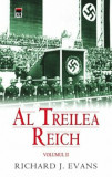 Al Treilea Reich, Vol. 2/Richard J. Evans, Rao