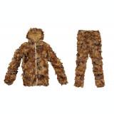 Ghillie suit camuflaj Ultimate Tactical Desert