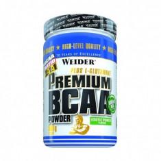 WEIDER aminoaicizi premium BCAA POWDER + L-GLUTAMINA, 500 G