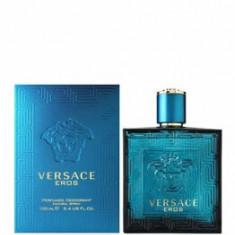 Deospray Versace Eros, 100 ml, pentru barbati