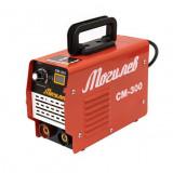 Cumpara ieftin Aparat de sudura Invertor MOGILEV CM-300 , 300 AH, Electrod 1.6-4MM