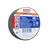 BANDA IZOLATOARE TESAFLEX 20M GRI 10BUC EuroGoods Quality