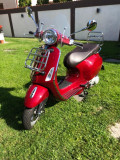 Vand Vespa Primavera 50 Touring