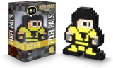 Figurina Pdp Mortal Kombat Scorpion Pixel Pals