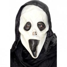 Masca Scream fosforescenta