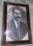 RAME Tablouri Originale vechi,fotografii foarte  vechi,31 cm/47 cm,T.GRATUIT