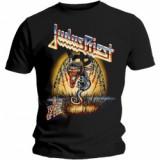 Tricou Unisex Judas Priest: Touch Of Evil