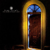 Deep Purple House Of Blue Light remastered (cd)